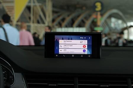 Todas las radios de coche que son compatibles con Android Auto (2018) y dónde comprarlas