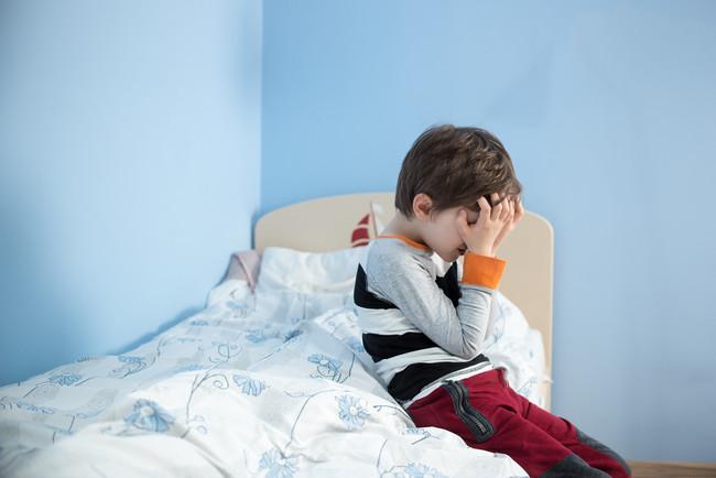 El 16 por ciento de los niños de cinco años moja la cama: todo lo que debes saber sobre la enuresis nocturna
