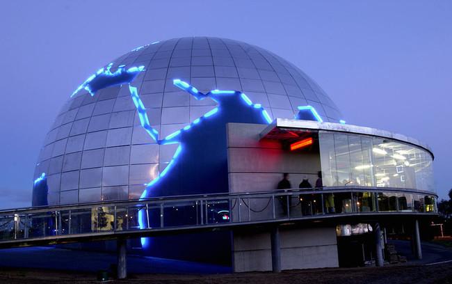 Ciudad del Espacio, Toulouse