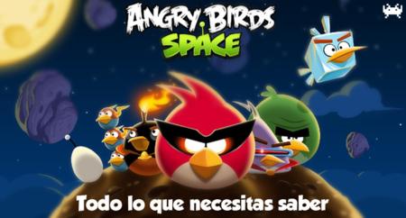 Angry Birds no es sólo para jugar, la NSA se aprovecha de los datos que recopilan