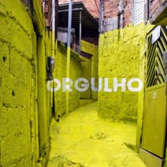 Foto 2 de 7 de la galería graffitis-flotantes-de-boa-mistura en Decoesfera