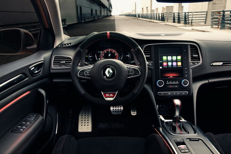 Renault Megane Rs 2018 11