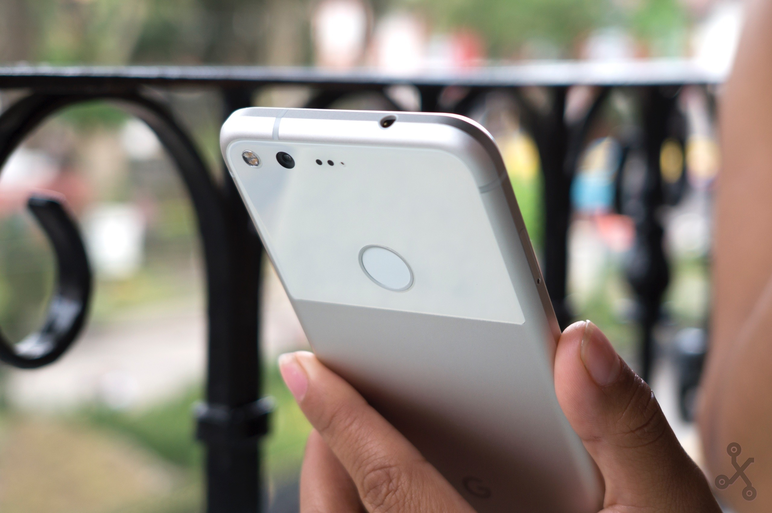 Foto de Google Pixel, análisis (16/17)