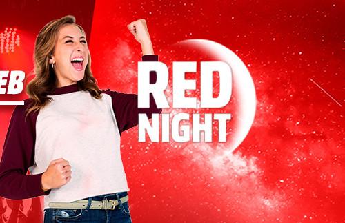 Red Night en MediaMarkt: estas son algunas de las mejores ofertas de esta semana [Finalizado]