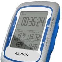 Todos tus datos de pedaleo con el Garmin Edge 500