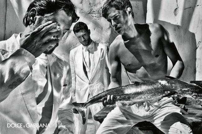 Foto de Campaña Dolce & Gabbana Privamera-Verano 2011 (6/9)