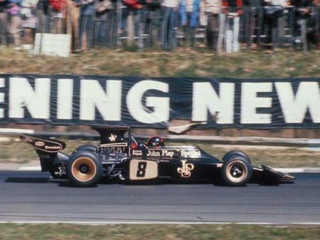 Lotus F1 Racing podría recuperar el nombre de Team Lotus