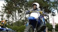 """Hidenobu """"Concorde"""" Toh, el profesor de la Yamaha riding academy"""
