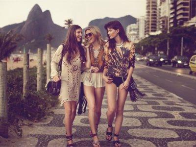 Las firmas de moda Anthropologie y Free People podrían instalarse en España