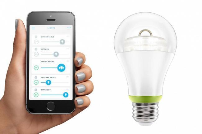 General Electric también tendrá su bombilla inteligente conectada al móvil