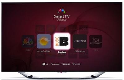 La alianza para salvar la Smart TV se amplía sin el cabeza de serie