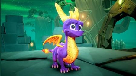 Spyro Reignited Trilogy 01