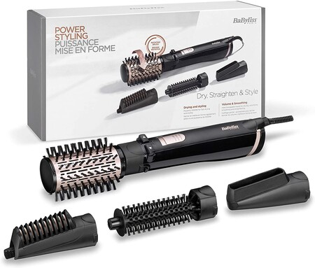 Amazon Prime Day 2020 Cepillo Babyliss