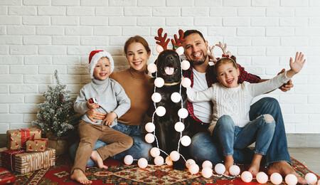 Navidad Familia Fotos