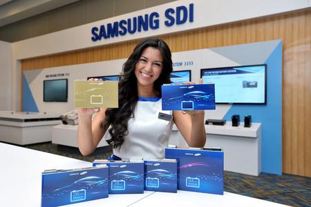 Samsung va dejando atrás la crisis del Note 7, pero su filial encargada de las baterías ha quedado tocada
