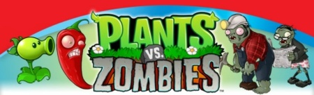 Plants vs. Zombies, un divertido juego tipo defender la torre
