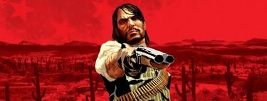 Diez años de Red Dead Redemption: estos son nuestros recuerdos y sensaciones en el salvaje oeste de John Marston