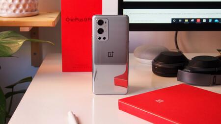 Los OnePlus 9 limitan la potencia al usar ciertas aplicaciones, como Google Chrome o WhatsApp