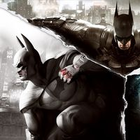 Batman: Arkham Collection ya está disponible. Las versiones definitivas de la trilogía Arkham juntas, al fin