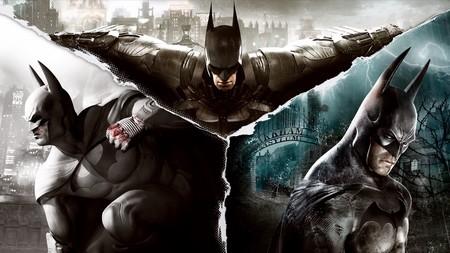 Batman: Arkham Collection ya está disponible. Las versiones definitivas de la trilogía Arkham juntas, al fin