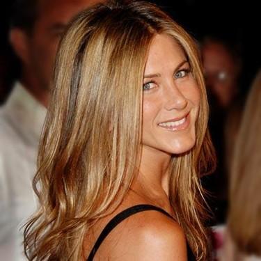 Jennifer Aniston hará de lesbiana en 'Cougar Town'