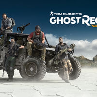 Ghost Recon Wildlands caldea el ambiente de cara a su beta con más de 20 minutos de gameplay