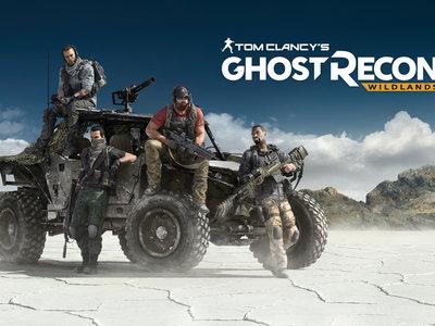 Ghost Recon Wildlands caldea el ambiente de cara a su beta con más de 20 minutos de gameplay