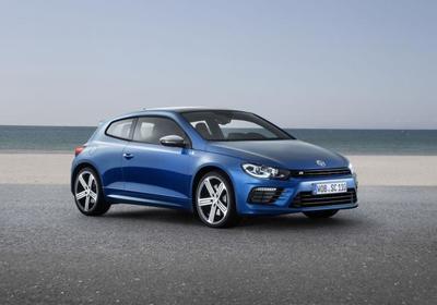Volkswagen Scirocco y Scirocco R 2014: precios y equipamiento para España