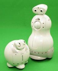 Robots para niños y ancianos