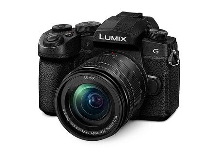 Panasonic Lumix G90 2