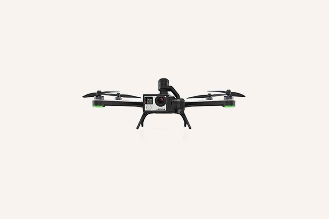 Drone - GoPro Karma