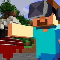 Minecraft ya está disponible en Oculus Rift  y es cross play