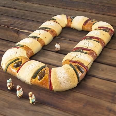 Rosca De Reyes Citymarket