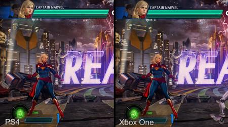 Marvel vs. Capcom: Infinite: la demo de PS4 ofrece mayor resolución, pero en Xbox One la respuesta de juego es mejor