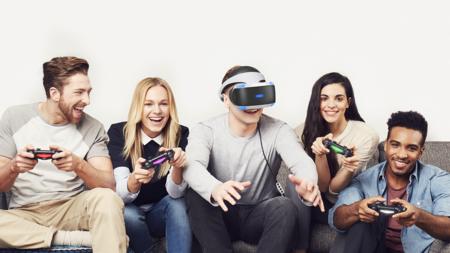 ¿Tienes espacio para el PlayStation VR? Estas son las recomendaciones de Sony