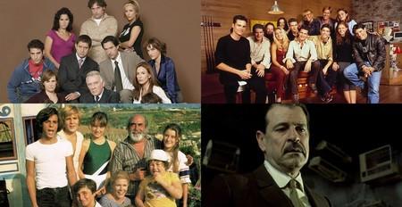 42 series españolas que puedes ver online gratis