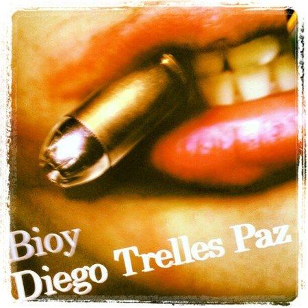 'Bioy', de Diego Trelles Paz