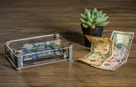 PINE A64 es el rival de 15 dólares de las Raspberry Pi que además soporta vídeo 4K