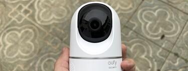 Eufy Indoor Cam 2K, análisis: una cámara compatible con HomeKit Secure Video a un precio muy atractivo