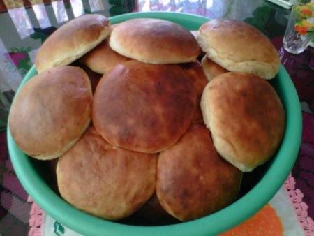Sabroso Pan