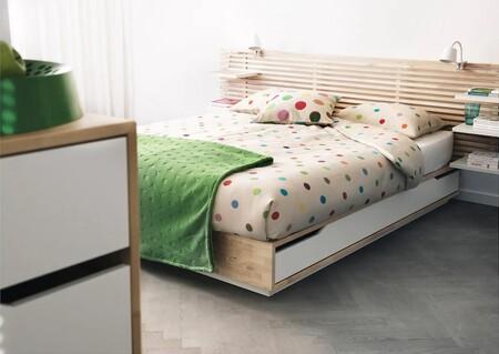 Cama de Ikea con descuento