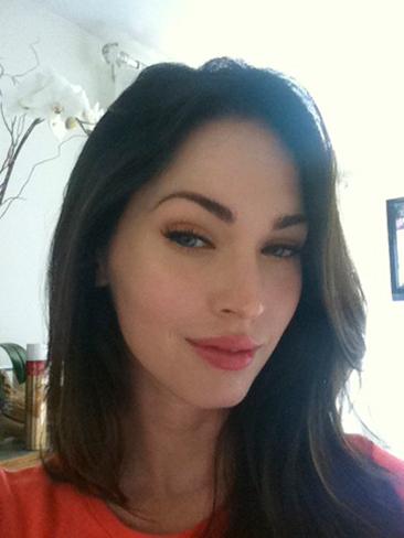 Foto de Megan Fox no al botox (4/4)