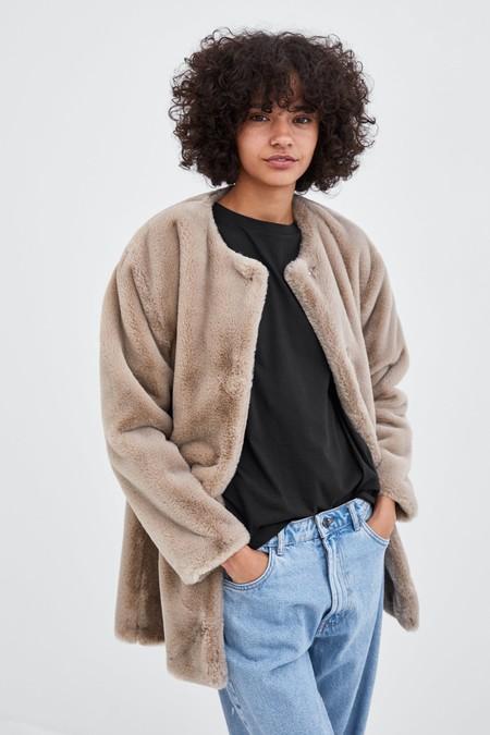 Zara Special Price Abrigo 02