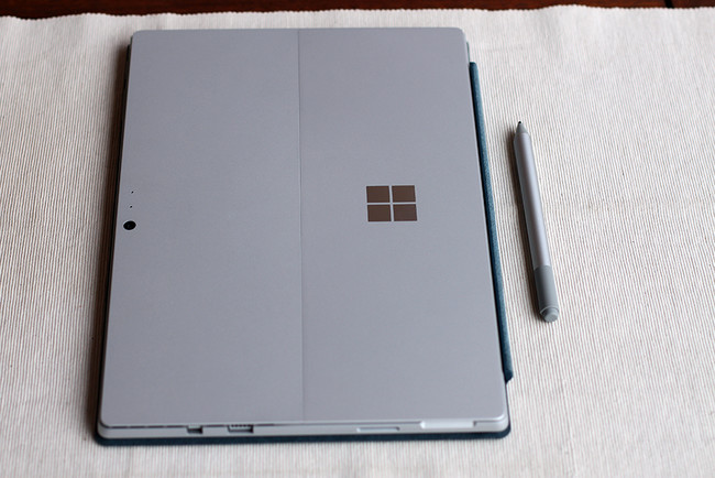 Surface Pro 2017 16