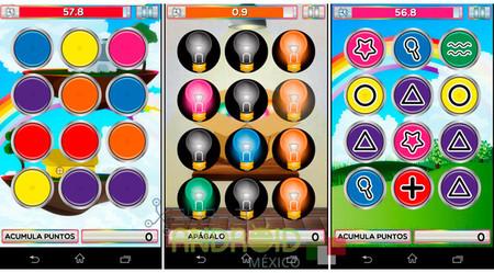 Colours App 1