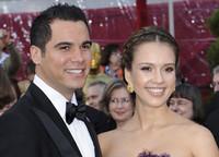 Jessica Alba se ha casado en secreto