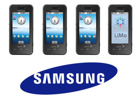 Samsung prepara tres terminales Android y uno para la Fundación LiMo, que muestra señales de vida