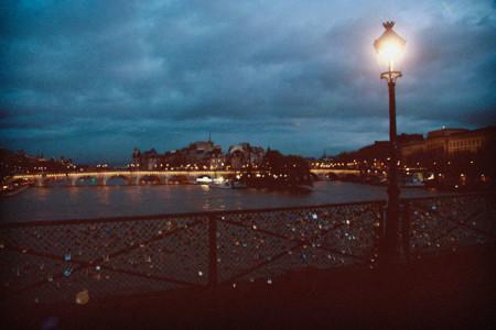 Pont Des Arts 2011 1