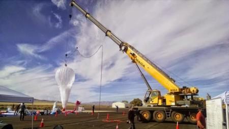 Los globos de Google evolucionan, ya han viajado más de tres millones de kilómetros