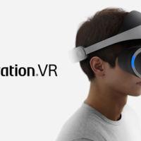 Sony admite que la calidad de Oculust Rift será superior a la de PlayStation VR